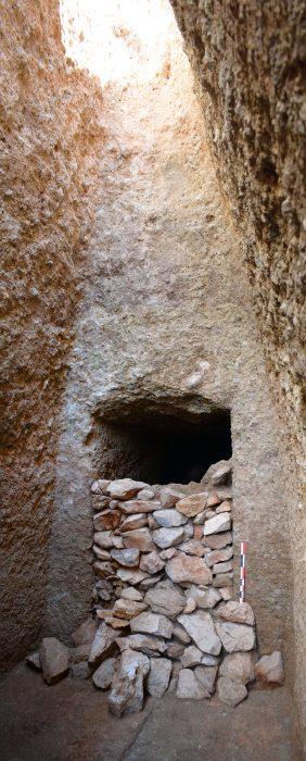 Βοιωτία, αρχαιολογική, ανακάλυψη, Ορχομενός,