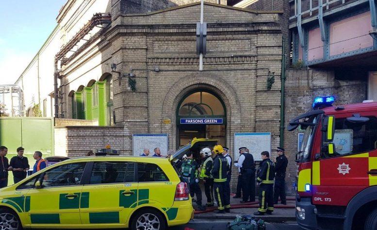 ISIS, ευθύνη, επίθεση, Λονδίνο,