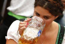 Γερμανία, φεστιβάλ μπύρας, Oktoberfest,