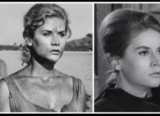 Έφυγε από την ζωή η ηθοποιός Φλωρέττα Ζάννα σε ηλικία 83 ετών