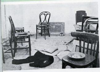 Ιστορίες, 72 εκτελεσθέντες, 1944, Δαφνί,