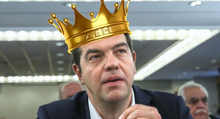 Γιατί ο ΣΥΡΙΖΑ δεν μπορεί να γίνει ΠΑΣΟΚ στη… θέση του ΠΑΣΟΚ!