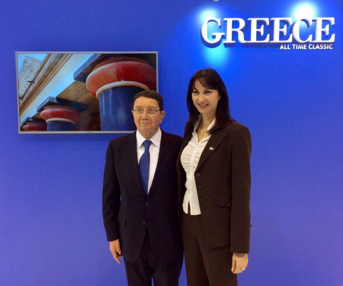 Ελλάδα, εκτελεστικό συμβούλιο, παγκόσμιος οργανισμός Τουρισμού,