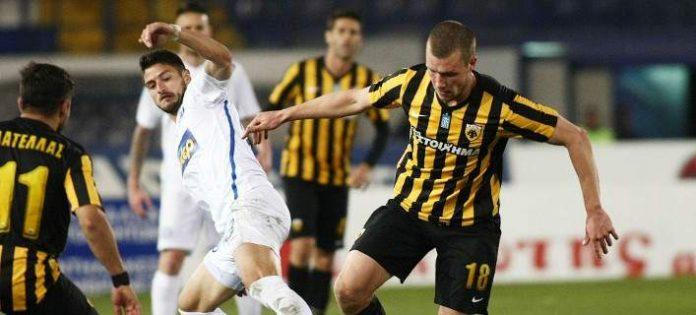 Champions League: ΑΕΚ - Άγιαξ 0-2