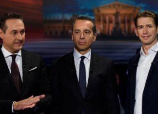 Οι εκτιμήσεις για τις εκλογές στην Αυστρία