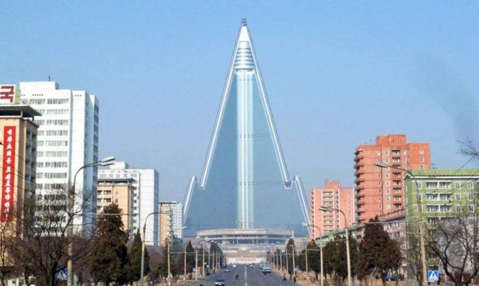 Washington Post: Στη Βόρεια Κορέα αμερικανοί αξιωματούχοι