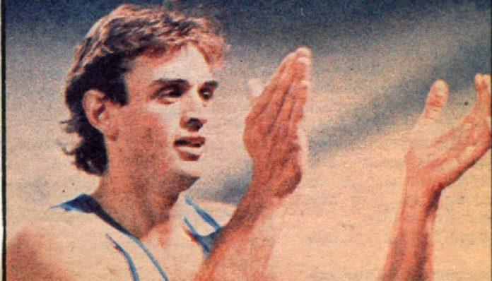 Πέθανε ο πρωταθλητής του στίβου Θανάσης Καλογιάννης
