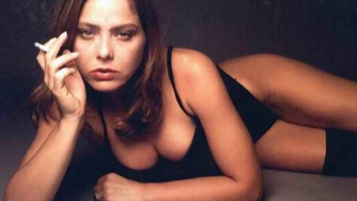 Ορνέλα Μούτι, Ιταλίδα, σεξοβόμβα,