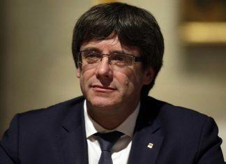 Συνελήφθη ο πρώην πρόεδρος της Καταλονίας Πουτζντεμόν