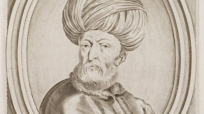 Τον τάφο του Πάργαλη Ιμπραήμ Πασά ανακάλυψε ο αρχαιολόγος Μουράτ Σαβ