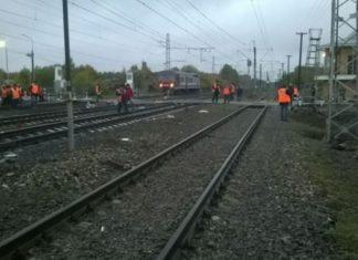 Ρωσία, 19 νεκροί, σύγκρουση, λεωφορείο, τρένο,