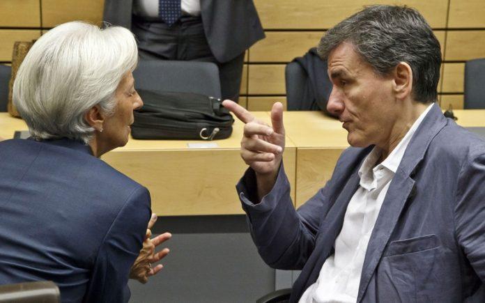 Reuters: Μέσα στο Σαββατοκύριακο η συμφωνία για την πρόωρη αποπληρωμή δανείων του ΔΝΤ