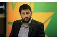 Ανδρουλάκης: Το ευρωομόλογο θα μπορούσε να στείλει ένα μήνυμα στις αγορές