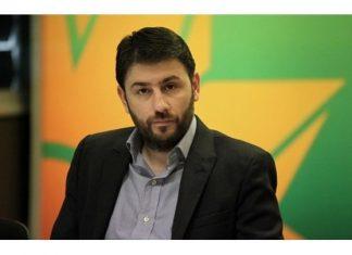 Ανδρουλάκης: Απαραίτητη η επιβολή οικονομικών κυρώσεων στην Τουρκία