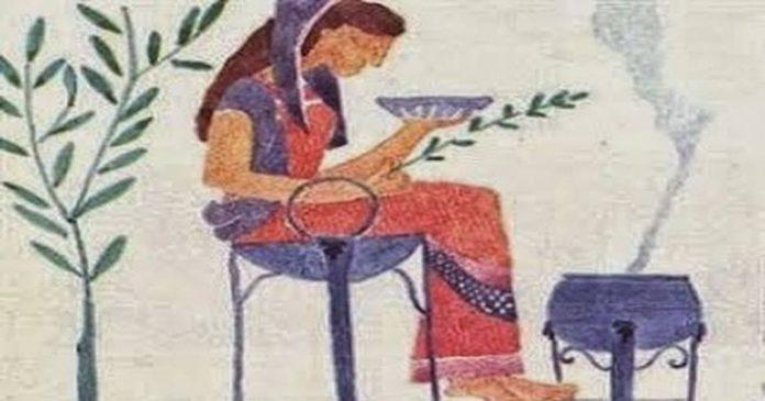 στις αρχές του 2ου προχριστιανικού αιώνα ο πολύπειρος Αρκάδας στρατηγός Φιλοποίμην