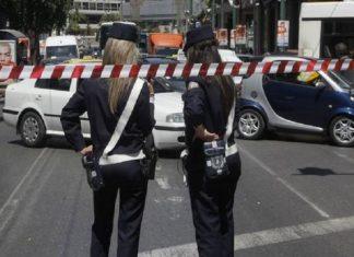 Κλείνουν οι δρόμοι το Σαββατοκύριακο στην Αθήνα