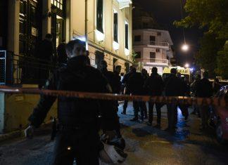 Έκτακτο: Ισόβια στους δολοφόνους του Μιχάλη Ζαφειρόπουλου