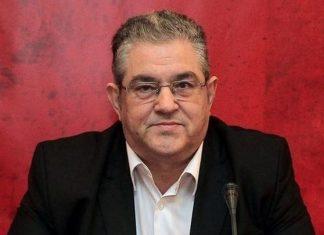 Κουτσούμπας: Οι νέοι υπουργοί έρχονται να συνεχίσουν τα μνημόνια