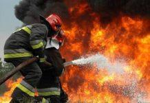 Κρήτη: Δύο πυρκαγιές σε εξέλιξη