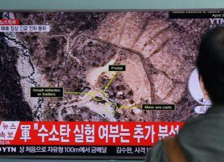Βόρειος Κορέα: Κατέρρευσε τούνελ και καταπλάκωσε εργαζόμενους και διασώστες