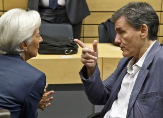 Με ή χωρίς το Διεθνές Νομισματικό Ταμείο η Ελλάδα «θα βγει στις αγορές»