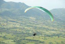 Αράχωβα: Χάθηκαν τα ίχνη δύο αεροπτεριστών
