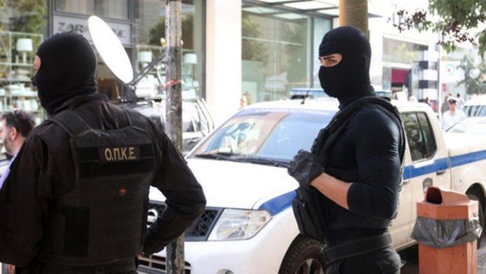«Βασικό παίκτη» στον χώρο της τρομοκρατίας χαρακτηρίζει τον 29χρονο η ΕΛΑΣ