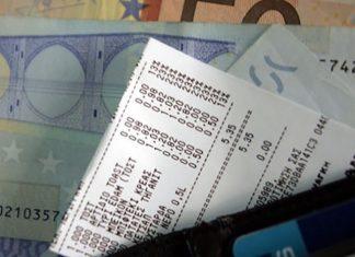 Φορολοταρία: O σούπερ τυχερός κέρδισε 1000 ευρώ με μια μόλις συναλλαγή των…3,70 ευρώ!