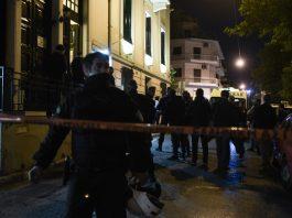 ανατροπή, δολοφονία, Μιχάλης Ζαφειρόπουλος,