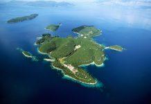 νησί Σκορπιός, επένδυση, Ριμπολόβλεφ Ντμίτρι,