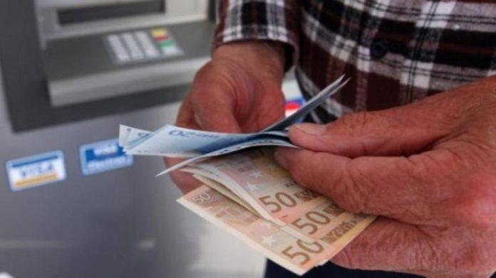 Επιστροφή 1.400 ευρώ σε ένα εκατομμύριο συνταξιούχους