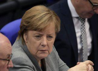 ΓΕΡΜΑΝΙΑ: Η Μέρκελ δηλώνει πως θα σχηματισθεί κυβέρνηση το συντομότερο