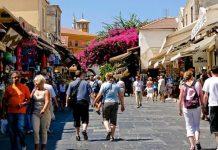 Έρευνα MARLAB: Τι πιστεύουν οι Έλληνες και πως πρέπει να αντιμετωπιστεί ο τουρισμός λόγω COVID-19;