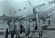 ΙΣΤΟΡΙΕΣ: Αεροπειρατεία από 6 της ΟΚΝΕ με… σουγιάδες!