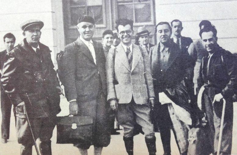 ΙΣΤΟΡΙΕΣ: Ο ξεσηκωμός των διανοουμένων στο έπος του '40