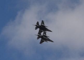 Η Πολεμική Αεροπορία γιορτάζει