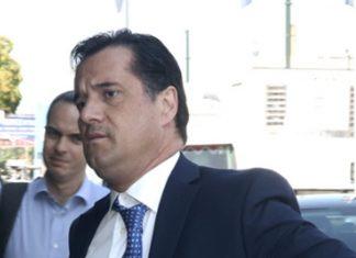 Ο ΣΥΡΙΖΑ η offshore και ο Άδωνις Γεωργιάδης