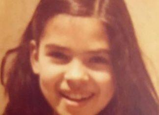 Ποιο είναι το κοριτσάκι της φωτογραφίας; - Σήμερα είναι γνωστή ηθοποιός