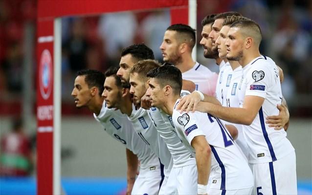 Προκριματικά EURO 2020: Ηρωική ισοπαλία 2-2 της Ελλάδας μέσα στη Βοσνία
