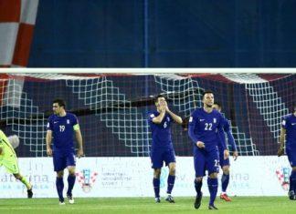Φινλανδία - Ελλάδα 2-0