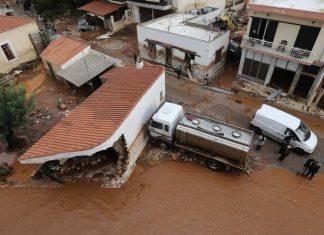 Δυτική Αττική: Σχεδόν 1.300 κτίρια χρήζουν αποζημίωσης