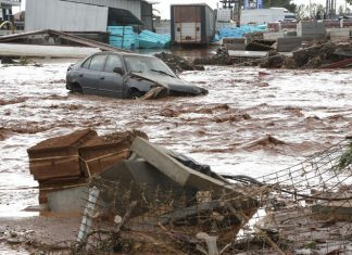 Στις 24 Ιανουαρίου η δίκη των υπευθύνων για τις φονικές πλημμύρες στη Μάνδρα