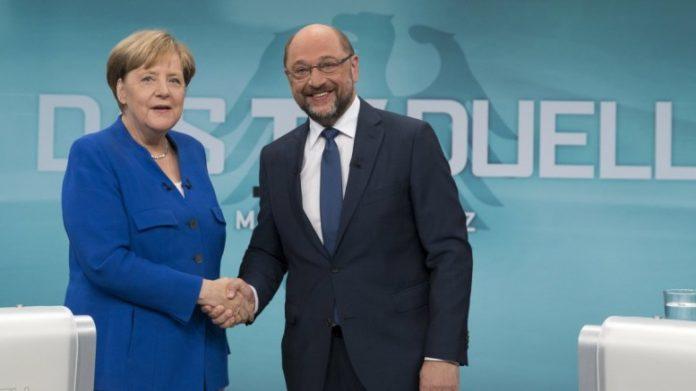 ΒΕΡΟΛΙΝΟ: Ξεκινούν οι διαπραγματεύσεις