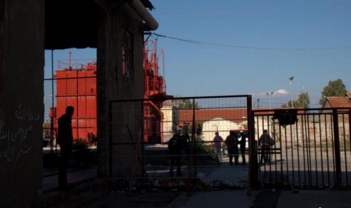 Πάτρα: Κρούσματα ψώρας σε μετανάστες που μένουν σε παλιά εργοστάσια