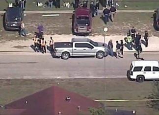 ΗΠΑ: Πυροβολισμοί σε εμπορικό κέντρο στο Τέξας
