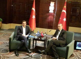 Οργισμένη αντίδραση του ΥΠΕΞ κατά Ερντογάν - Κόψε τις απειλές και φέρσου υπεύθυνα
