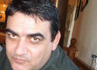 Έφυγε ο δημοσιογράφος Απόστολος Τσιόγκας