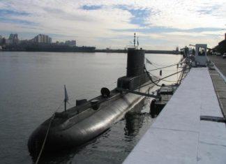 ΑΡΓΕΝΤΙΝΗ: «Χάθηκε» υποβρύχιο με πλήρωμα 44 ατόμων