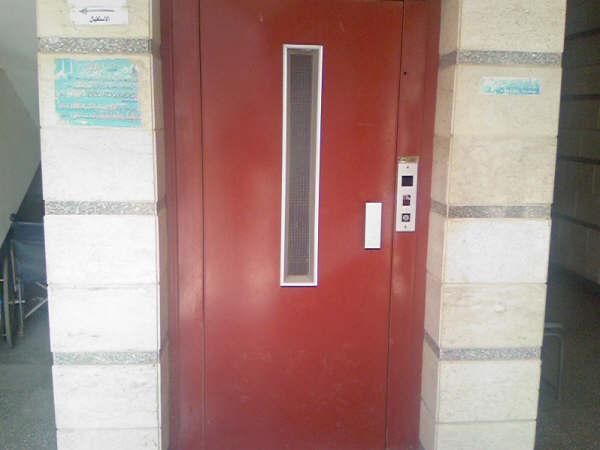 Λάρισα: Κλείδωσαν το ασανσέρ στους κακοπληρωτές των κοινοχρήστων