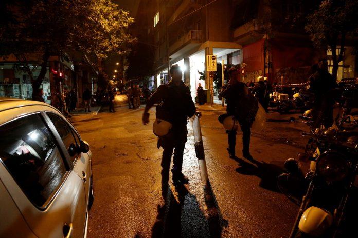 Χτύπημα στα γραφεία του ΠΑΣΟΚ - Ήθελαν νεκρό αστυνομικό